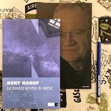 Castel Giorgio, per la giornata degli anziani letture di Kent Haruf
