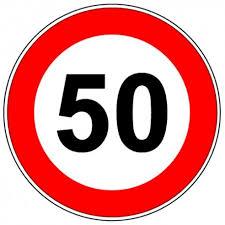 Istituito limite velocità a 50 km/h sulla Bagnorese in zona Canale Nuovo