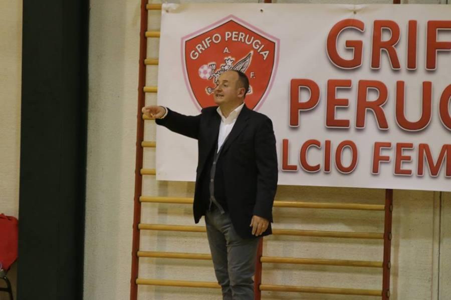 Orvieto Fc, il mister Egisto Segetta fa il punto sulla trasferta di Cannara insieme a Fabio Coppola