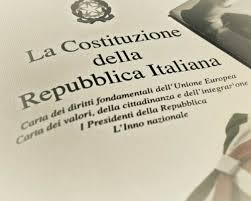 All'UniTre si parla della Carta Costituzionale