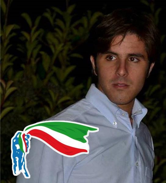 Gioventù Nazionale, l'orvietano Umberto Garbini nella dirigenza nazionale
