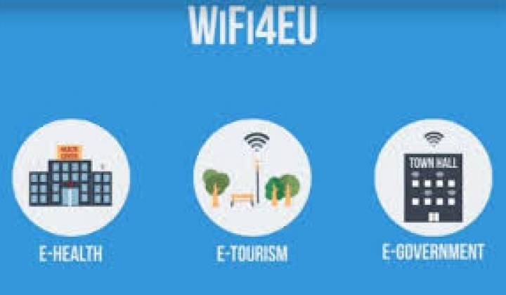 """M5S: """"Quei fondi europei servivano per portare il WiFi gratis a Ciconia e Sferracavallo"""""""