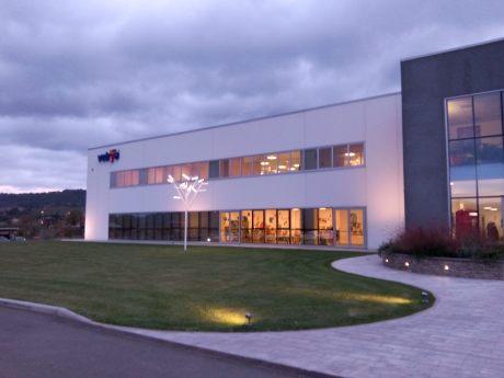Vetrya Campus
