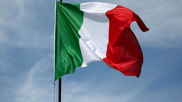 Cerimonia celebrativa della giornata delle FF.AA. e dell'Unità Nazionale ad Orvieto