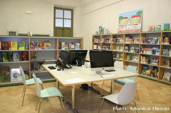 """Riapre al pubblico la Biblioteca Ragazzi di Orvieto con la lettura animata """"Giovannin senza paura"""""""