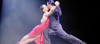 Orvieto tango festival, piazza del Duomo diventa una milonga