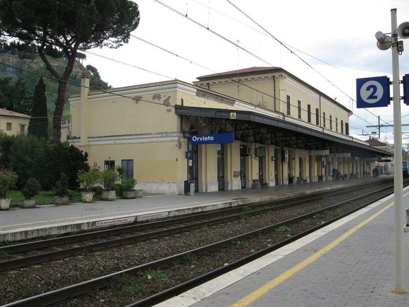 Dal 16 dicembre due nuovi treni per rispondere alle esigenze dei pendolari orvietani