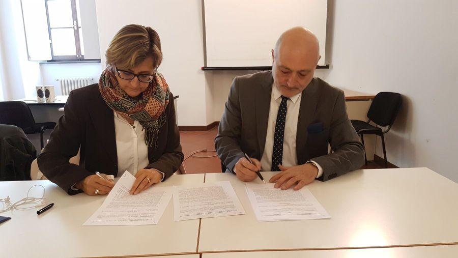 Accordo di collaborazione interregionale in materia di Global Health firmato tra CSG Toscana e Cersal