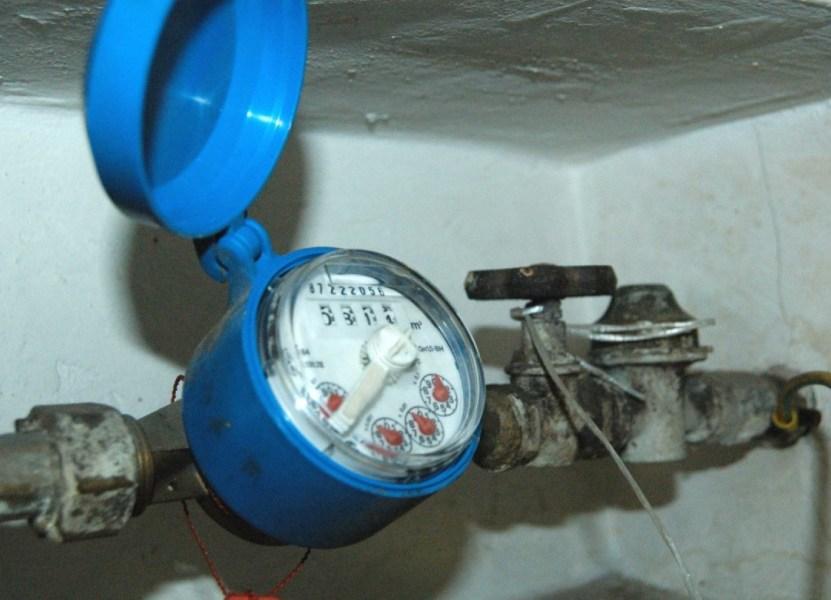 Salvaguardare i contatori dell'acqua dal freddo e dalla basse temperature, i consigli della Sii