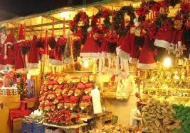 Mercatino di Natale ad Acquapendente organizzato dalla sezione Maria Rosaria Mazzera