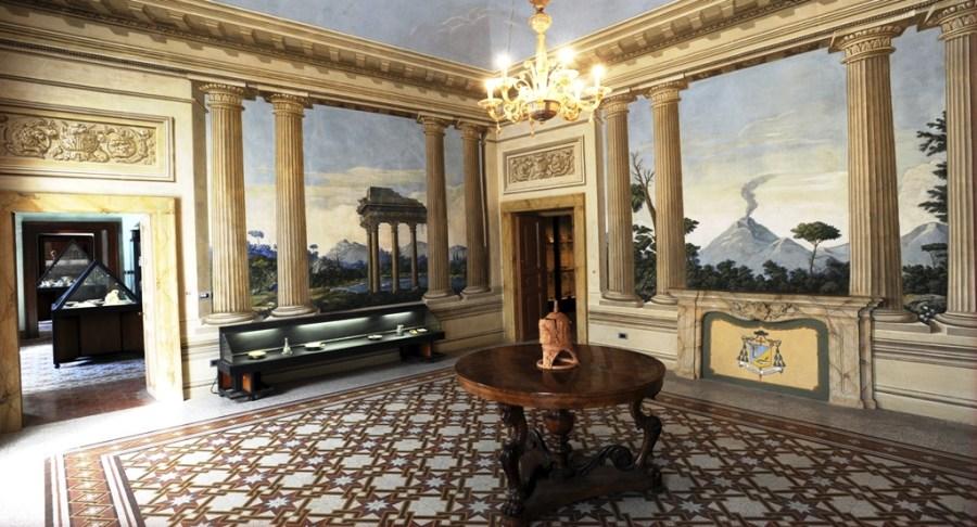 Fine d'anno culturale alla Pinacoteca di Acquapendente e al Palazzo Vescovile