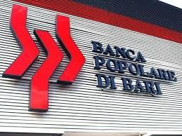 Banca Popolare di Bari, ottenuto il rating sulla seconda cartolarizzazione di NPLs