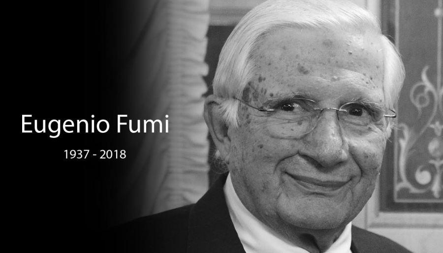 Si è spento Eugenio Fumi, l'inventore del Trasmettitore Moderno