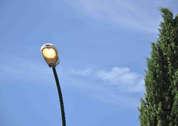 Illuminazione pubblica, affidamento del servizio mediante partenariato pubblico-privato
