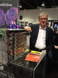 Elenos consolida la presenza nel mercato Usa con l'acquisizione della Broadcast Electronics