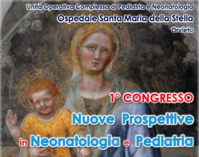 Nuove prospettive in Neonatologia e Pediatria, successo per il Convegno