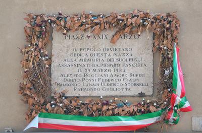 """Casa Pound in Piazza 29 Marzo, Germani: """"Camorena non deve diventare argomento di divisione e di eterno scontro"""""""