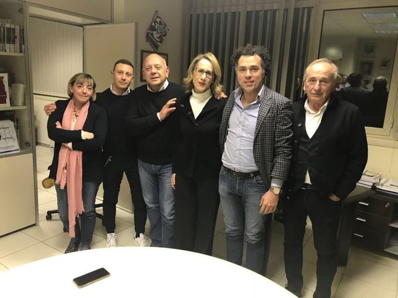 """Confartigianato Terni, eletti presidente e direttivo del settore """"Commercio e Turismo"""""""