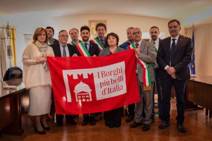 Si allunga l'elenco dei Borghi umbri più belli d'Italia, Montecchio entra nel Club