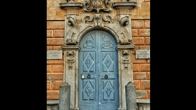 Orvieto e i suoi magnifici portali