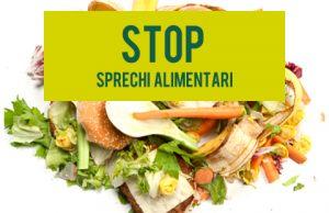 Stop agli sprechi alimentari, il Codacons lancia il bollino per dire Sì all'ambiente