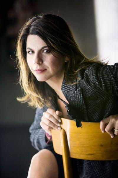 """Sul palco del Teatro Mancinelli Geppi Cucciari è """"Perfetta"""". Appuntamento mercoledì 14 marzo"""
