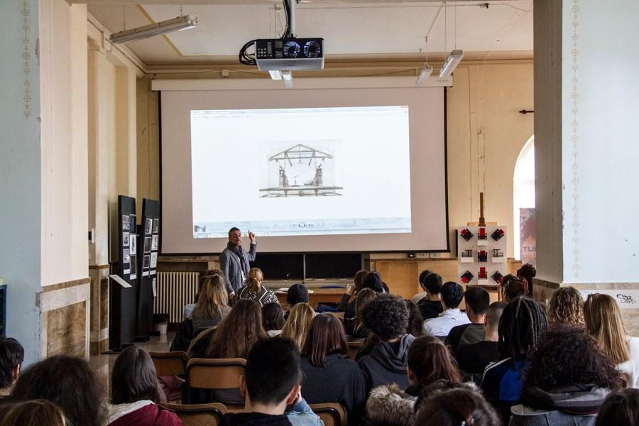 Al liceo Artistico di Orvieto successo per la settimana delle eccellenze