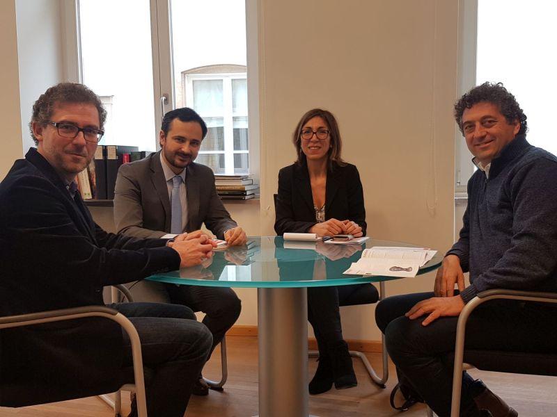 La Città di Lussemburgo dedicata una conferenza-evento alla città di Orvieto