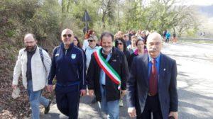 Contro la violenza di genere i Comuni dell'Alto Orvietano si mettono In marcia per le donne