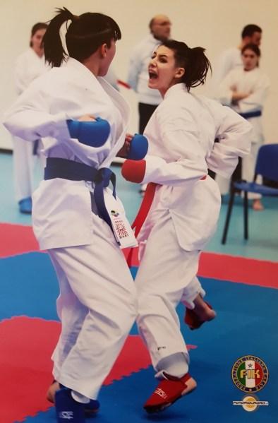 A Montefiascone il primo Campionato Interregionale FIK (Federazione Italiana Karate),