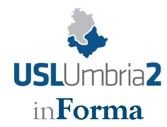 """In uscita il nuovo numero di """"Usl Umbria 2 inForma"""", periodico di informazione on line dell'Azienda Sanitaria"""