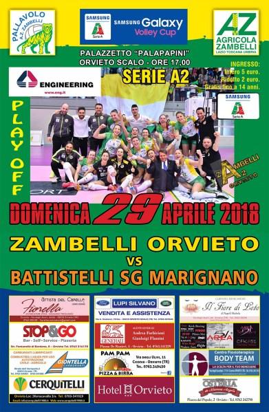 La Zambelli Orvieto è pronta a rifarsi, il d.s Iannuzzi chiama a raccolta i tifosi
