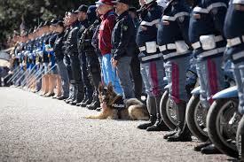 A Terni si festeggia il 166° anniversario della Fondazione della Polizia di Stato