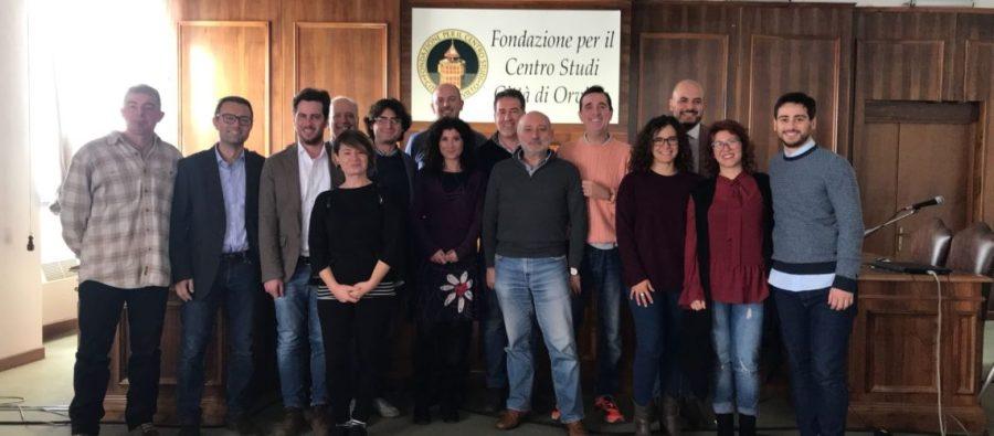 Fodazione Centro Studi Città di Orvieto: i debiti calano da 4 anni e aumentano le nuove attività