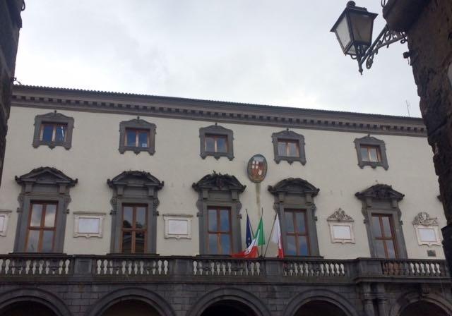 """Gestione associata della """"Funzione Catasto"""" per i 20 Comuni dell'Area Interna """"Sud Ovest Orvietano"""""""