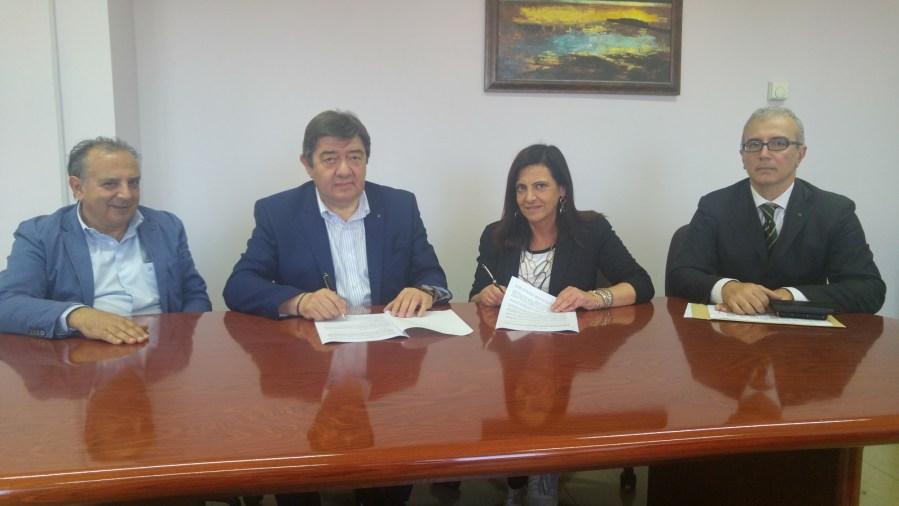 Siglato protocollo d'intesa tra Usl Umbria 2 e Inail Perugia-Terni per interventi formativi del settore socio-sanitario
