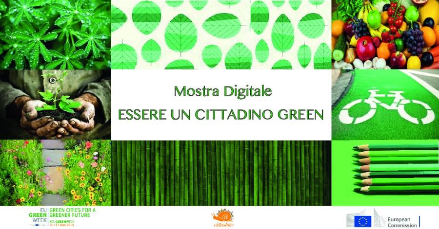 """""""Essere Cittadino green"""", raccolte oltre 150 immagini da 14 Paesi. Cittaslow le mette in mostra"""
