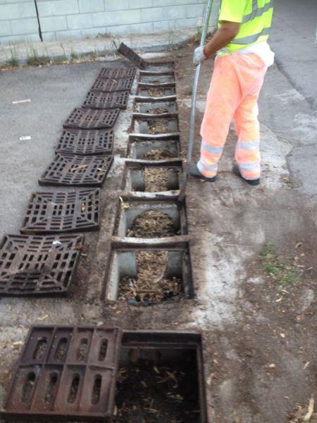 Smaltimento acque meteoriche, al via il secondo programma per pulitura caditoie centro storico e frazioni