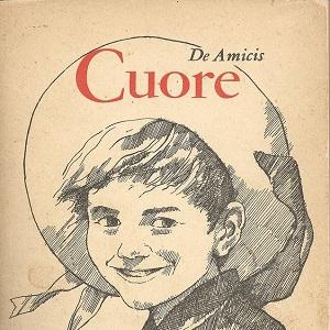 """Per """"Il Maggio dei Libri"""", sfida in biblioteca con """"Cuore di De Amicis"""""""