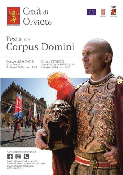 Sicurezza, le disposizioni del sindaco Germani in occasione del Corpus Domini