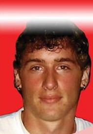 Dieci anni fa la tragica scomparsa di Alessio Papini. Una messa per ricordarlo