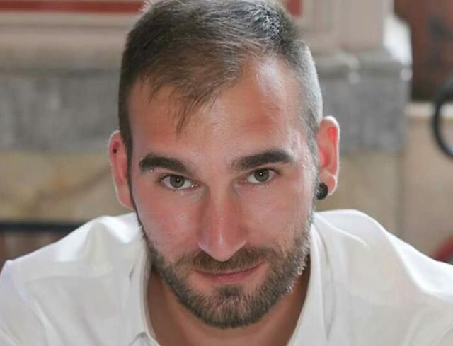 Oggi i funerali di Riccardo Cirilli a Castel Giorgio