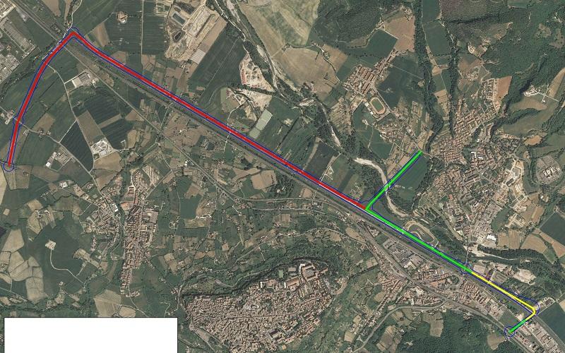 Traffico più snello allo Scalo e Sferracavallo, stanziati 8 mln di euro per il 2° stralcio della Complanare