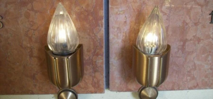 Arriva l'illuminazione a basso consumo anche nei cimiteri, sostituite oltre 8mila lampade