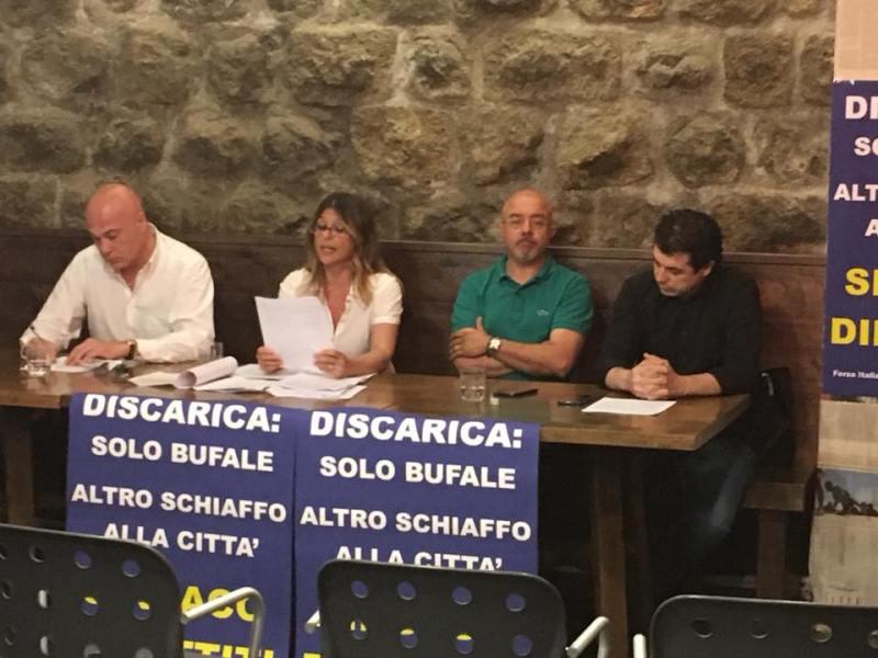 """Pronta la mozione di sfiducia al sindaco, l'Opposizione: """"Il Sindaco non è stato trasparente nei confronti della città"""""""