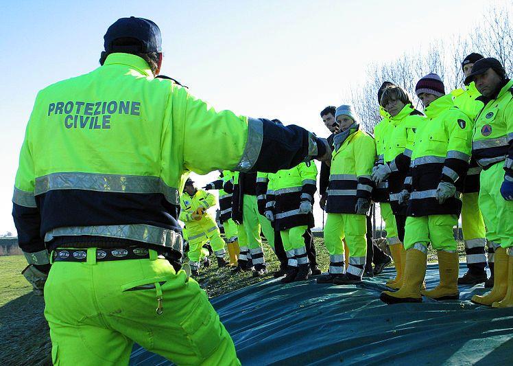 La Provincia di Terni presenta nuova analisi territoriale in materia di Protezione Civile