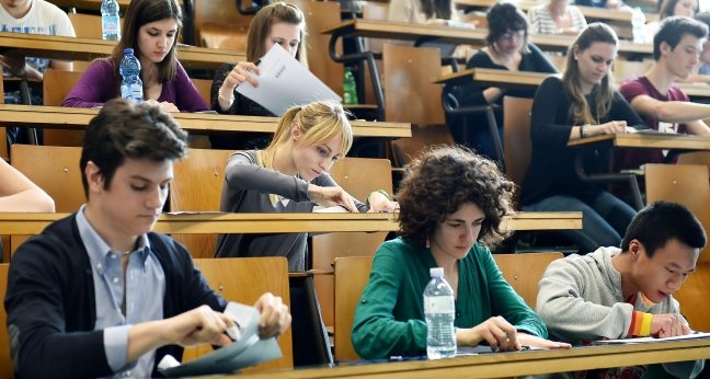 Alternanza scuola-lavoro, l'Umbria è al secondo posto in Italia. Oltre 24 mila studenti nel triennio 2016-2018