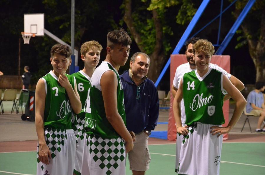 """Si apre il """"IX Torneo dei Quartieri di Basket Città di Orvieto – Corrado Spatola"""""""
