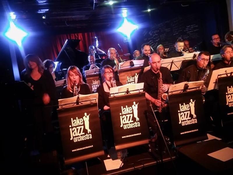 """L'estate a Ronciglione si colora di suggestioni jazz con la 17A edizione del """"Tuscia in Jazz"""""""