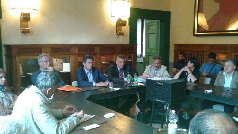 Progetto per la biosfera Mab Unesco nel comprensorio del Monte Peglia, Bolzano incontra Orvieto